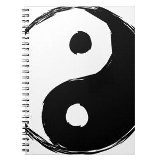 Caderno Espiral tau