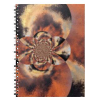 Caderno Espiral twist1