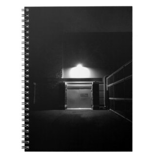Caderno Espiral Uma luz