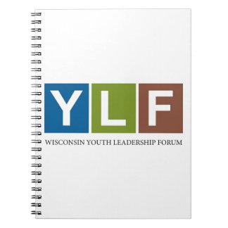Caderno Espiral Wisconsin YLF