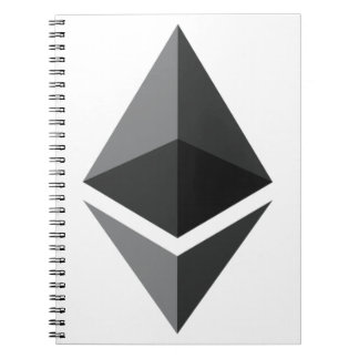 Caderno Ethereum - Cryptocurrency PAC super