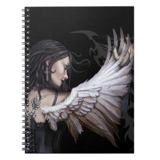 Caderno Fantasia