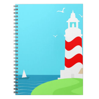 Caderno Farol