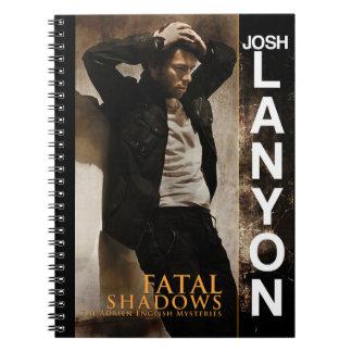 Caderno fatal das sombras