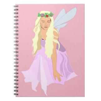 Caderno feericamente