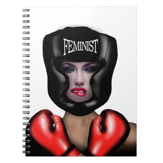 Caderno Feminista