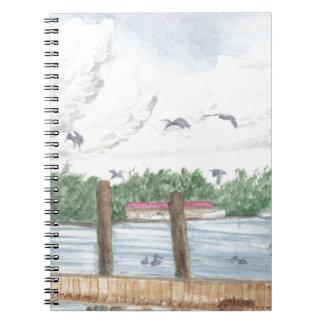 Caderno Fim da tarde