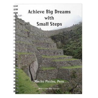 Caderno grande dos sonhos (2)