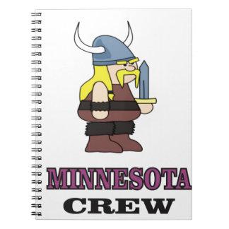 Caderno Grupo de Minnesota