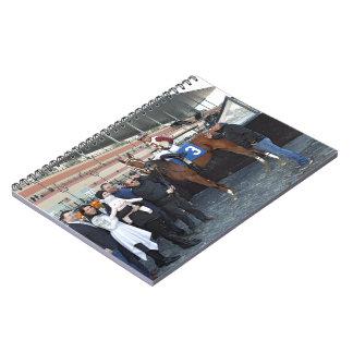 Caderno Herança real - Manuel Franco