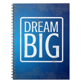 Caderno inspirador: Grande ideal