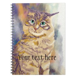 Caderno Irritado