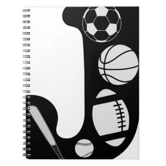 Caderno j inicial
