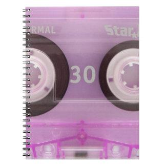 Caderno k7