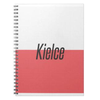 Caderno Kielce