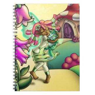 Caderno Loving da foto (80 páginas B&W)