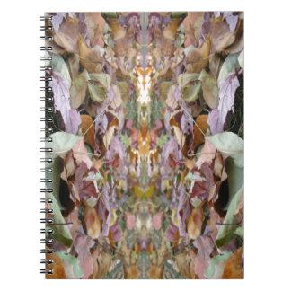 Caderno Manhã 4 do outono