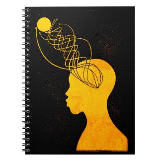Caderno Mente Solar