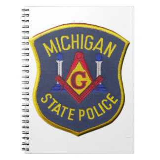 Caderno michiganmason