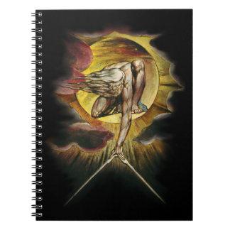 Caderno O antigo dos dias