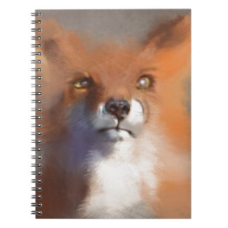 Caderno O Fox