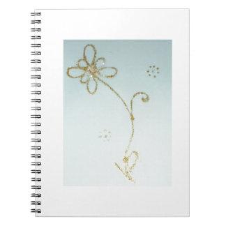 Caderno Ouro
