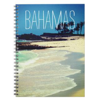 Caderno Praia baamiana