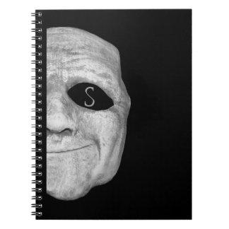 Caderno privado