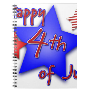 Caderno Quarto da celebração de julho
