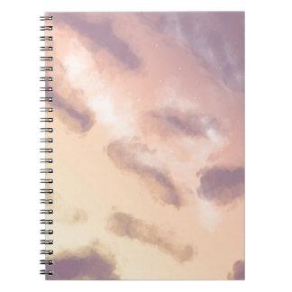 Caderno Ruptura do dia