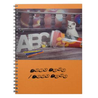 Caderno Schulstarter