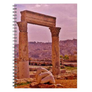 Caderno Templo de Hercules