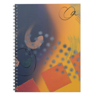 Caderno Vitrifique-me