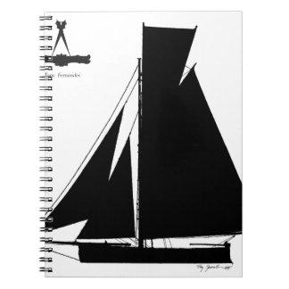 Cadernos 1867 cortador solent - fernandes tony