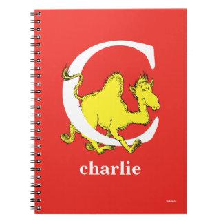Cadernos ABC do Dr. Seuss: Letra C - O branco   adiciona