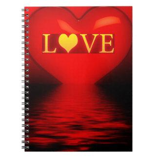 Cadernos Amor