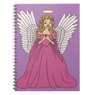 Cadernos Anjo 3