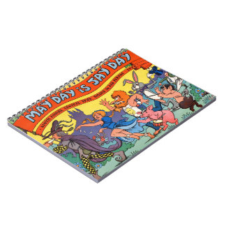 Cadernos Anúncio retro 1976 do festival