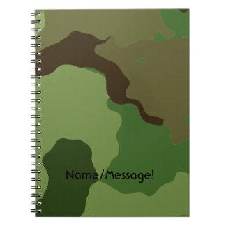 Cadernos As forças armadas tradicionais camuflam