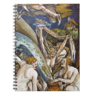 Cadernos Baldung_Hexen_1508_