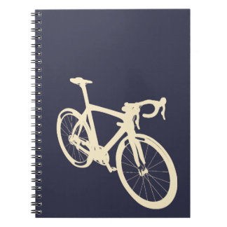 Cadernos Bicicleta