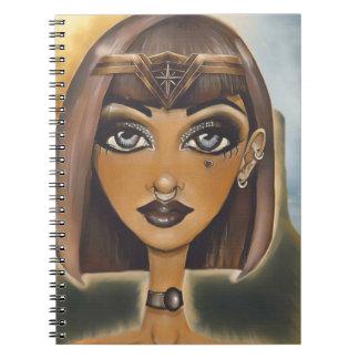 Cadernos Boneca da maravilha
