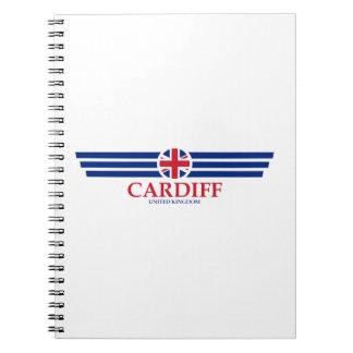 Cadernos Cardiff