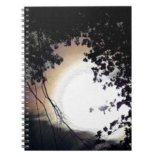 Cadernos Carvalhos de Sun e de Pin