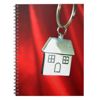 Cadernos Casa doce Home