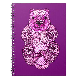 Cadernos Castor