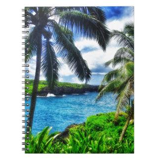 Cadernos Cena do Hawaiian IMG_1122 4