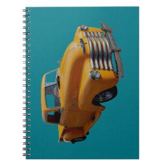 Cadernos Chevrolet