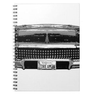 Cadernos Chevy clássico