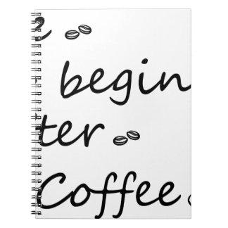 Cadernos coffee18